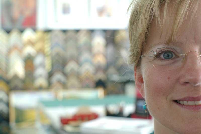 Helga Oberkalkofen