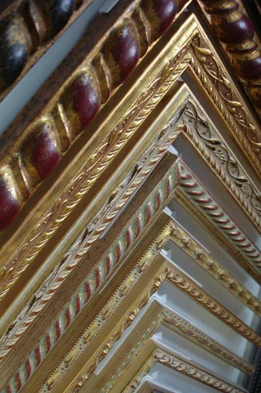 Art Galerie Rahmen